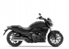 Honda CTX700N Darkness Black Metallic